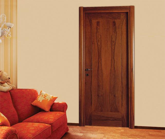 Porta tamburata mod csi angelo contini falegnameria cremona - Porta tamburata ...