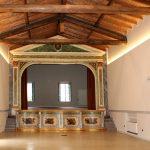 Teatro Parrocchiale restauro (2)