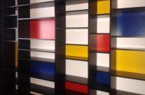 Libreria a colori