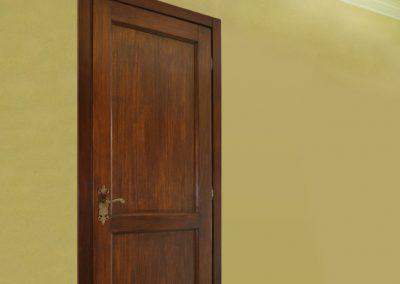 Porta massiccia Mod. AP-Toulipiè
