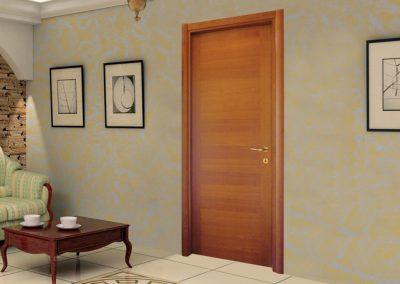 Porta tamburata Mod CSO